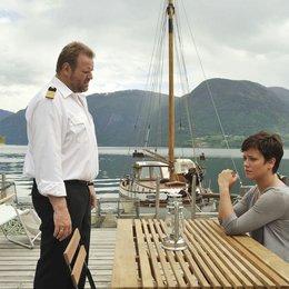 Liebe am Fjord: Das Meer der Frauen (ARD) / Muriel Baumeister / Felix Vörtler Poster