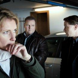 Tatort: ... es wird Trauer sein und Schmerz / Tatort: Es wird Trauer sein und Schmerz (NDR) / Jörg Hartmann Poster