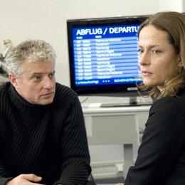 Bloch: Die Geisel / Claudia Michelsen / Filip Peeters Poster