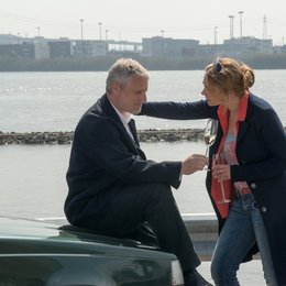 Charlottes Welt - Geht nicht, gibt's nicht (ZDF) / Aglaia Szyszkowitz / Filip Peeters
