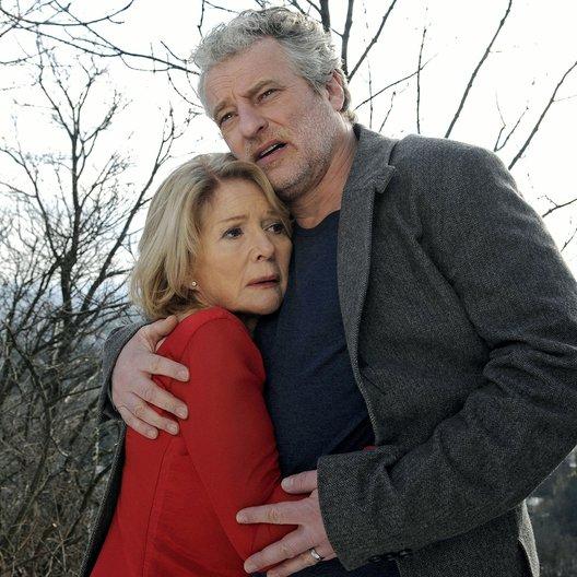 Glücksbringer, Der / Christiane Hörbiger / Filip Peeters
