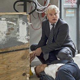 Tatort: Spiel auf Zeit / Richy Müller / Filip Peeters Poster