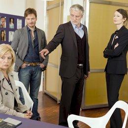 Zu schön um wahr zu sein (ZDF) / Sabine Postel / Andreas Pietschmann / Filip Peeters / Megan Gay Poster