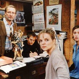 Tatort: Viktualienmarkt (BR) / Erich Hallhuber / Florian Fischer / Sissy Höfferer / Carin C. Tietze Poster