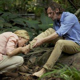Fluss des Lebens: Verloren am Amazonas / Fluss des Lebens - Verloren am Amazonas (ZDF) / Felix Klare / Isabell Gerschke