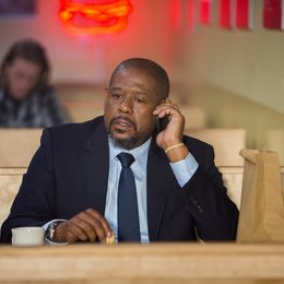 96 Hours - Taken 3 / Forest Whitaker