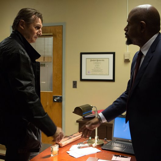 96 Hours - Taken 3 / Liam Neeson / Forest Whitaker