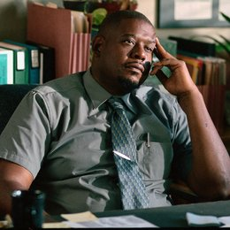 American Gun / Forest Whitaker Poster