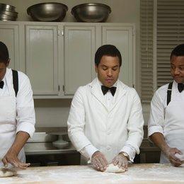Butler, Der / Forest Whitaker / Lenny Kravitz / Cuba Gooding Jr. Poster