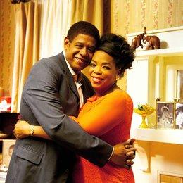 Butler, Der / Forest Whitaker / Oprah Winfrey Poster