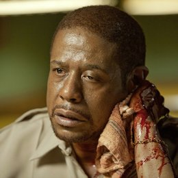 Catch .44 - Der ganz große Coup / Forest Whitaker Poster