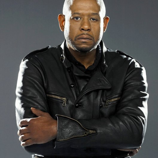 Criminal Minds: Team Red / Forest Whitaker
