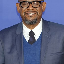 Forest Whitaker / unite4:humanity Event