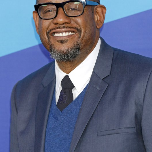 Forest Whitaker / unite4:humanity Event Poster
