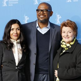Heredia, Dolores / Whitaker, Forest / Blethyn, Brenda / 64. Berlinale 2014