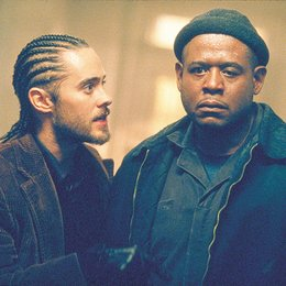 Panic Room / Jared Leto / Forest Whitaker