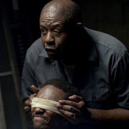 Repentance - Tag der Reue / Forest Whitaker / Anthony Mackie Poster
