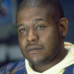 Species / Forest Whitaker