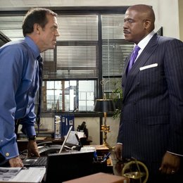 Street Kings / Hugh Laurie / Forest Whitaker