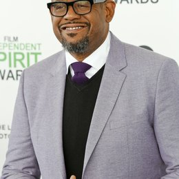 Whitaker, Forest / Film Independent Spirit Awards 2014 Poster