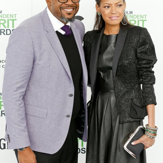Whitaker, Forest / Nash, Keisha Simone / Film Independent Spirit Awards 2014 Poster