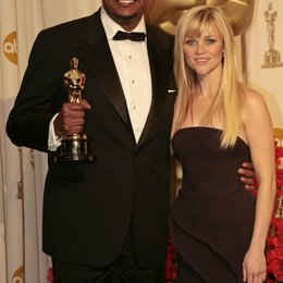 Whitaker, Forest / Witherspoon, Reese / 79. Academy Award 2007 / Oscarverleihung 2007