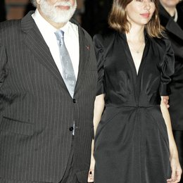 Coppola, Francis Ford / Coppola, Sofia / 2. Festa del Cinema Internationale di Roma 2007 / 2. Internationales Filmfest in Rom