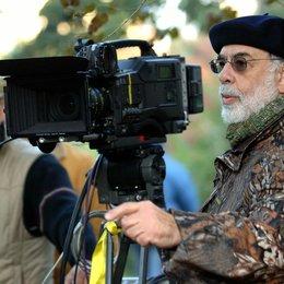 Jugend ohne Jugend / Francis Ford Coppola / Set