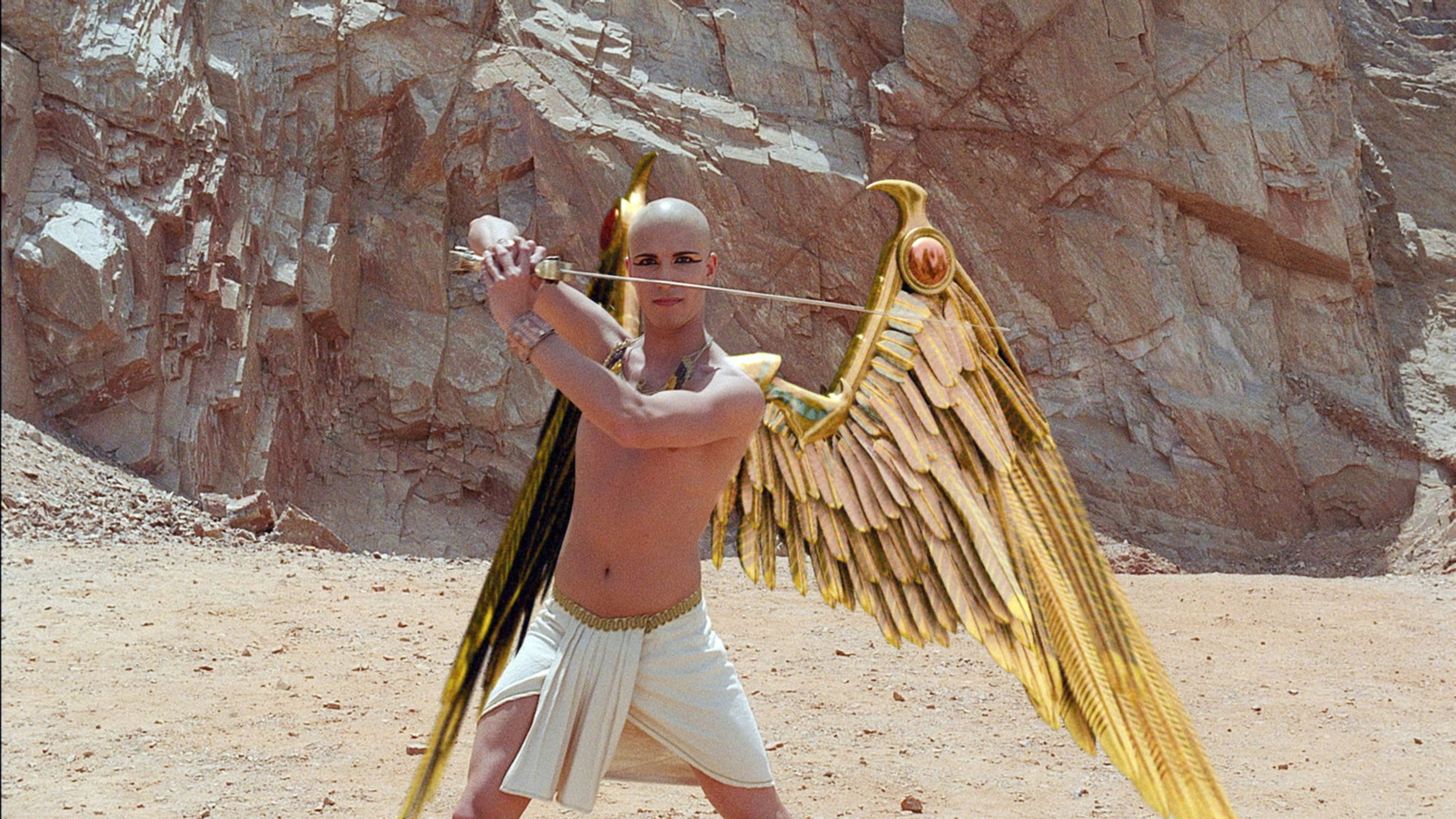 King Tut – Der Fluch Des Pharao
