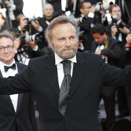 Franco Nero / 67. Internationale Filmfestspiele von Cannes 2014 Poster