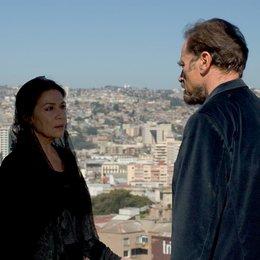 Mein Herz in Chile / Hannelore Elsner / Franco Nero Poster