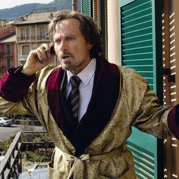 Mord ist mein Geschäft, Liebling / Franco Nero Poster