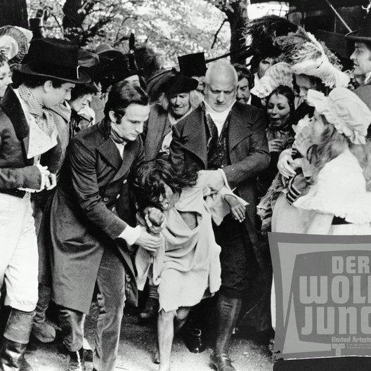 Wolfsjunge, Der / François Truffaut / Jean Pierre Cargol