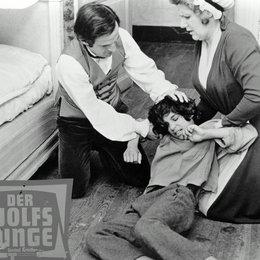 Wolfsjunge, Der / François Truffaut / Jean Pierre Cargol Poster