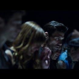 Purge: Anarchy, The / Purge - Anarchy, The / Frank Grillo
