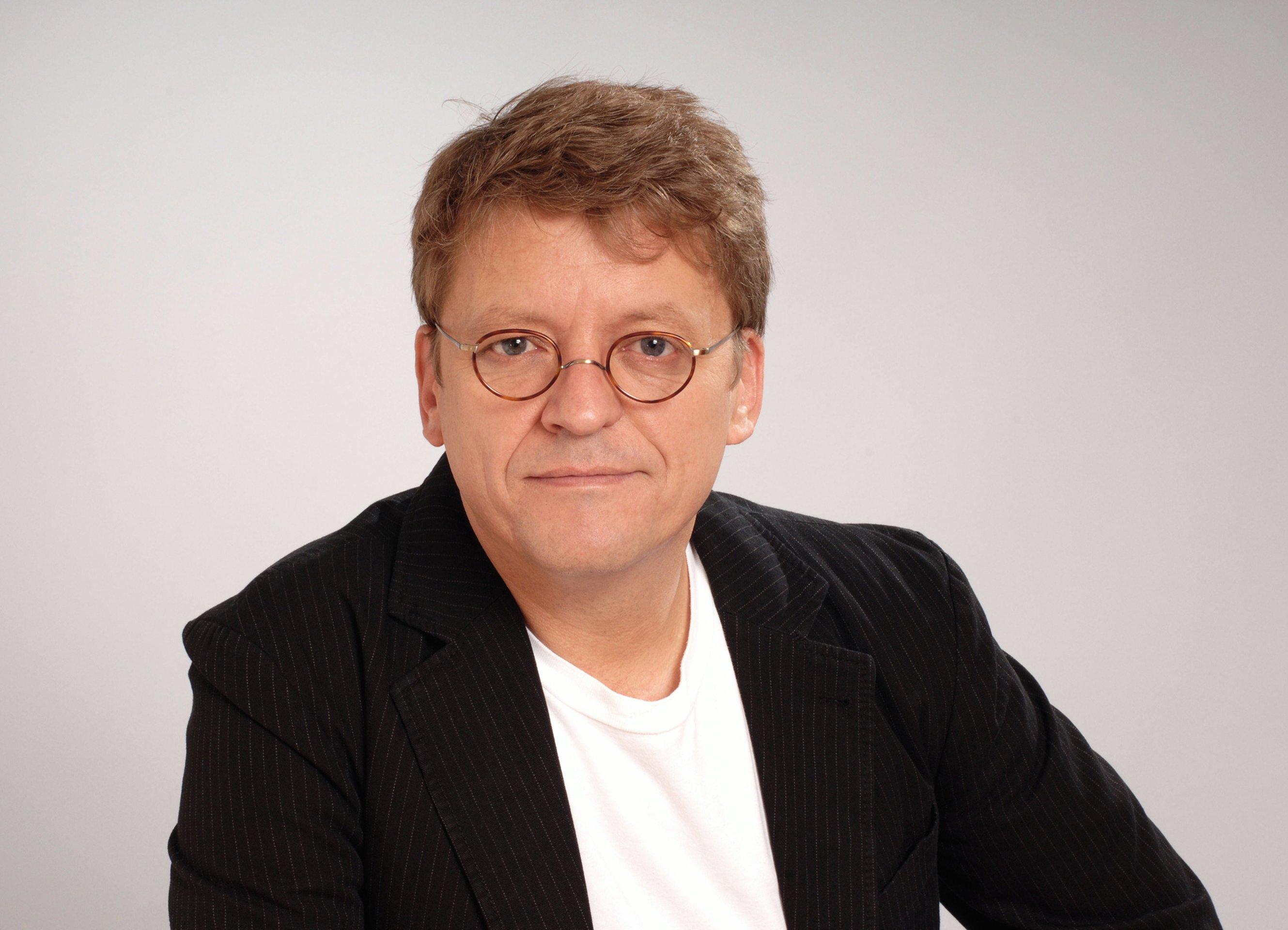 Frank Markus Barwasser