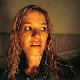 Creep / Franka Potente Poster
