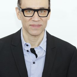 Fred Armisen / Film Independent Spirit Awards 2013 Poster