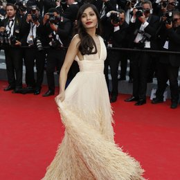Freida Pinto / 67. Internationale Filmfestspiele Cannes 2014 Poster