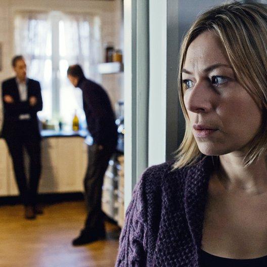 Kommissar und das Meer: Eiserne Hochzeit, Der (ZDF) / Frida Hallgren Poster