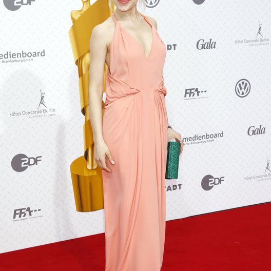 Friederike Kempter / Deutscher Filmpreis 2013 / Lola