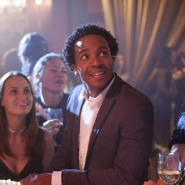 Friends with Benefits / André Holland Poster