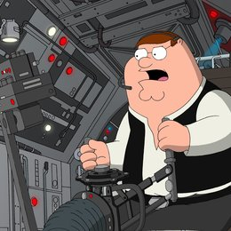 Family Guy präsentiert: Blue Harvest Poster