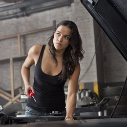 Fast & Furious 6 / Fast and the Furious 6 / Michelle Rodriguez Poster