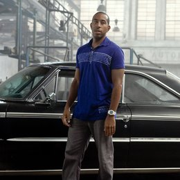 "Fast & Furious Five / Fast Five / Chris ""Ludacris"" Bridges Poster"