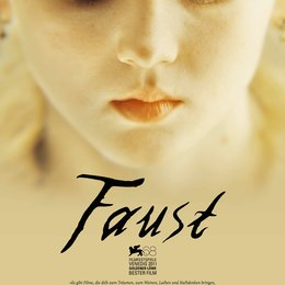 Faust Poster