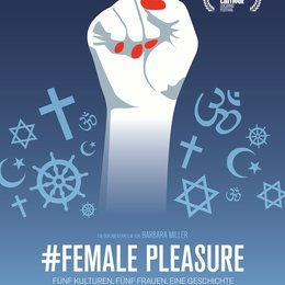 #FemalePleasure / #Female Pleasure Poster
