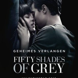 Kinofilm Fifty Shades Of Grey
