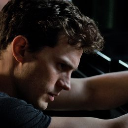 Fifty Shades of Grey / Jamie Dornan Poster