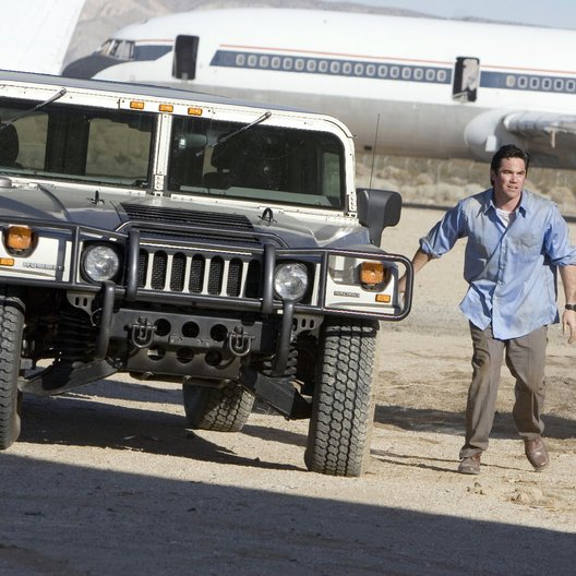 Final Approach - Im Angesicht des Terrors / Final Approach / Dean Cain